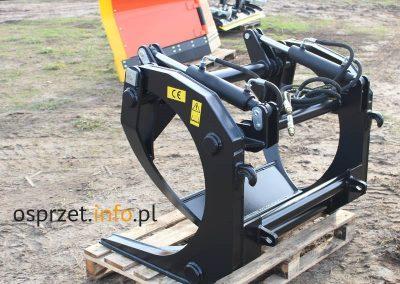 CHWYTAK DO DRZEWA BALI - Model 1 - fot 3 L