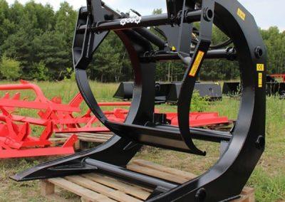 CHWYTAK DO DRZEWA BALI - Model 2 - XL - fot 1 OK L