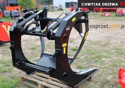 CHWYTAK DO DRZEWA BALI - Model 2 - XL - fot 2 OK L