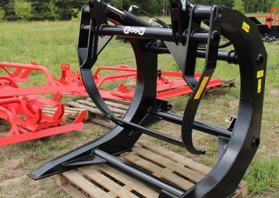 CHWYTAK DO DRZEWA BALI - Model 2 - XL - fot 5 L