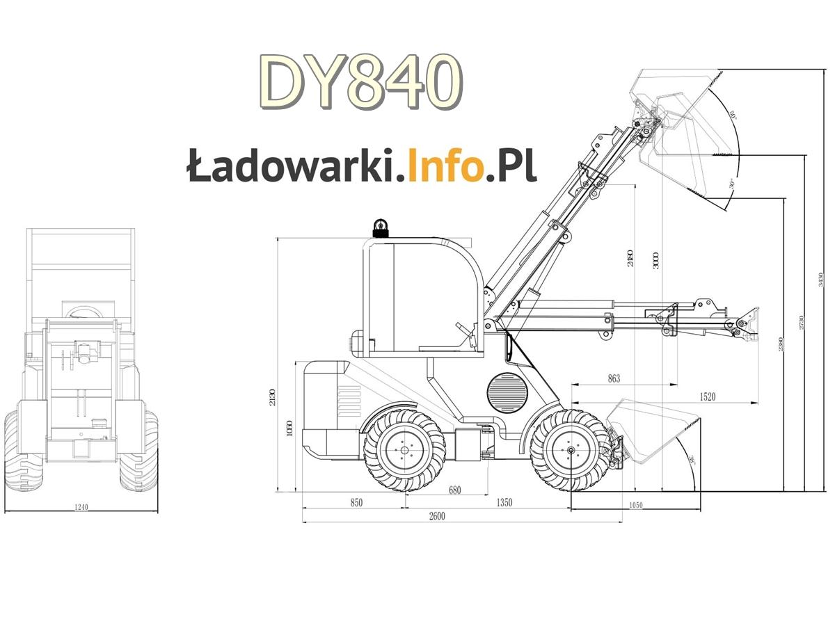 DY840 dimensions - wymiary - 06_2019 - www1