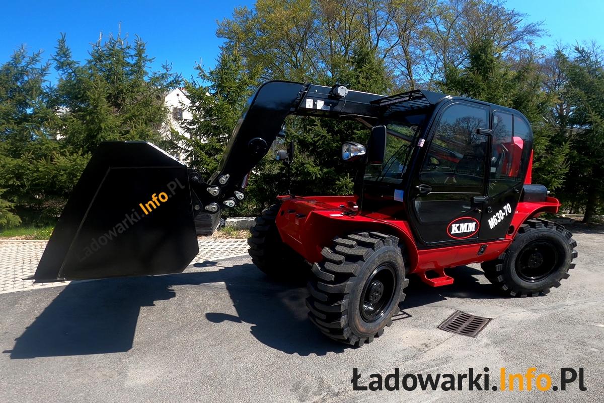 KMM - M630-70 - fot15L