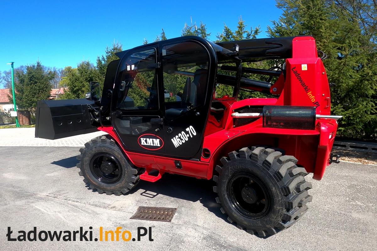 KMM - M630-70 - fot16L