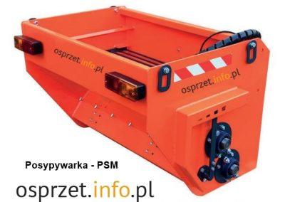 Posypywarka PSM - fot 1L
