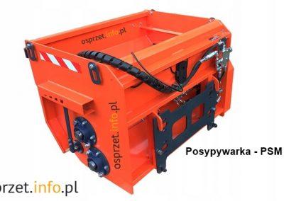 Posypywarka PSM - fot 3L