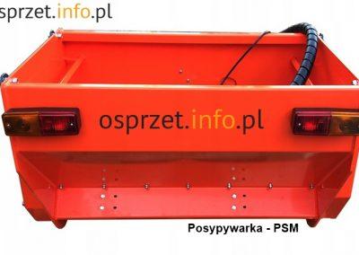 Posypywarka PSM - fot 4L