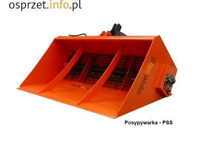 Posypywarka PSS - fot 2l