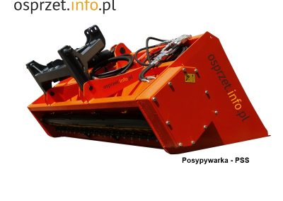 Posypywarka PSS - fot 3L