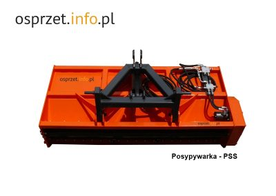 Posypywarka PSS - fot 4L