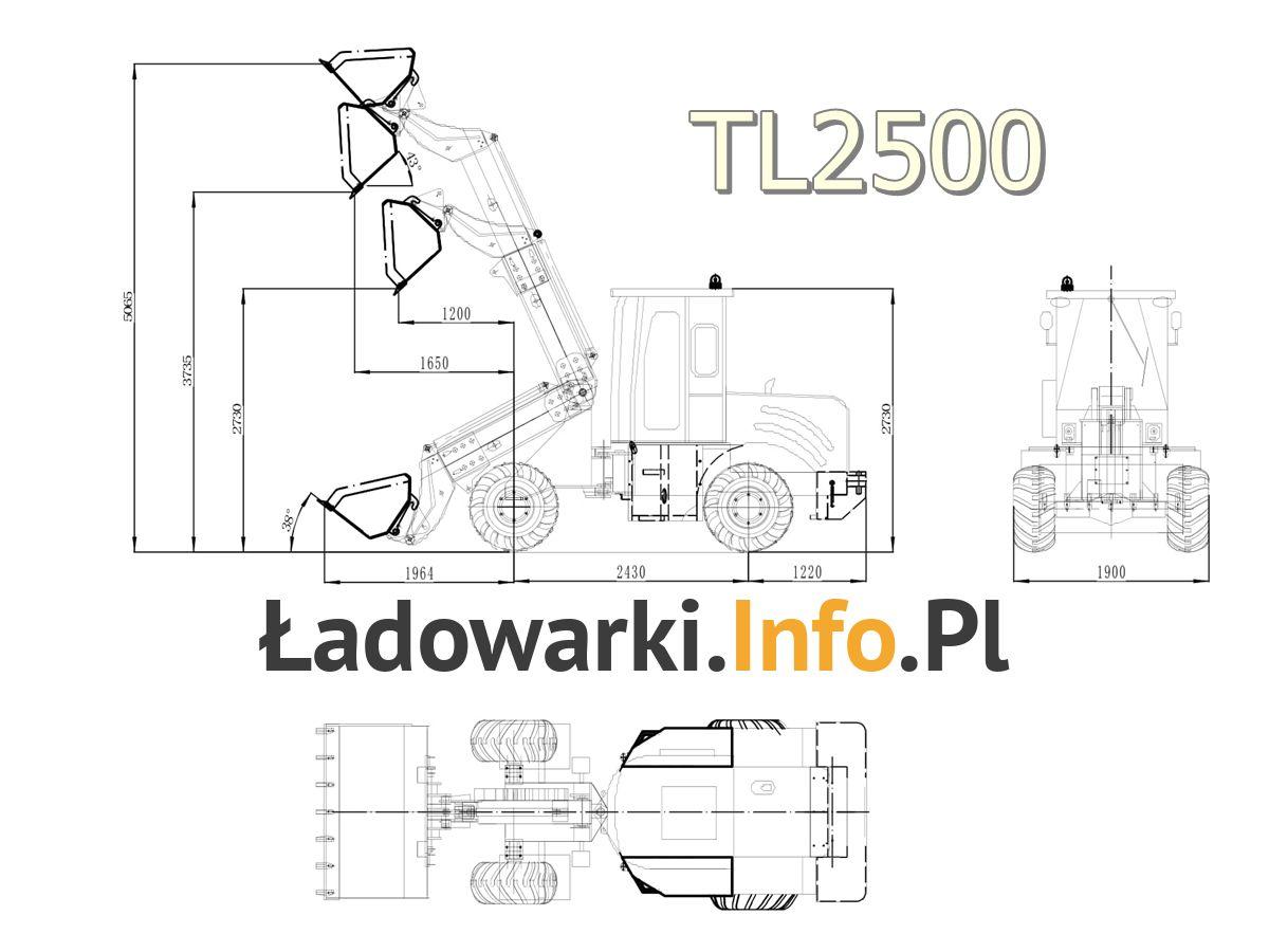 TL2500 dimensions - wymiary - 06_2019 - www1LOGO