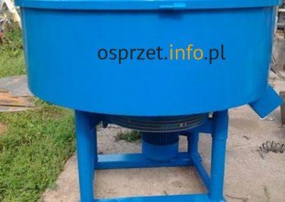 betoniarka-elektryczna-mieszalnik - 3ok L