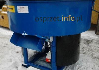 betoniarka-elektryczna-mieszalnik - 6ok L