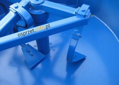 elektryczny-mieszalnik-bębnowy - 4L
